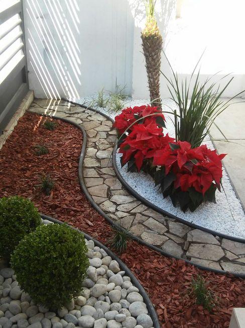 VIVERO CUMBRES ELITE Jardins modernos