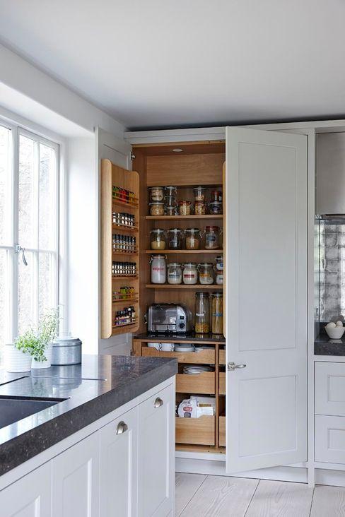 Heritage Mowlem&Co Modern kitchen