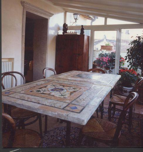 Tables La Fleche Design Garden Furniture