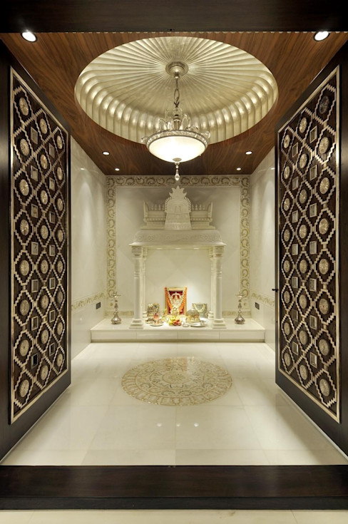 temple DWG designs Classic interior design & decoration ideas