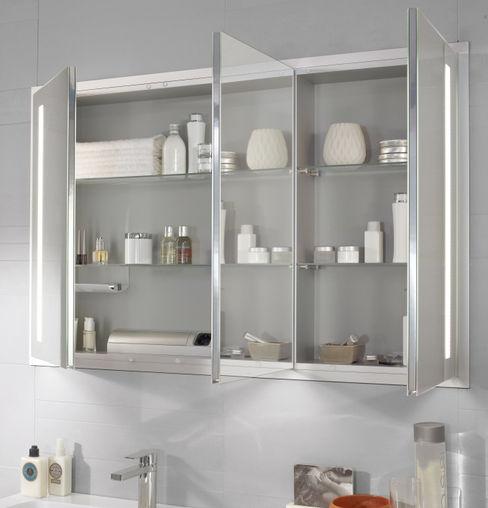 SANIPA Badmöbel Treuchtlingen GmbH BathroomStorage