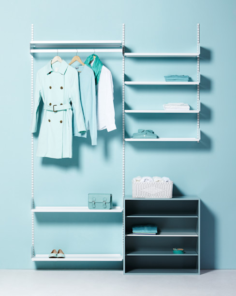 THE THING FACTORY Dressing roomWardrobes & drawers