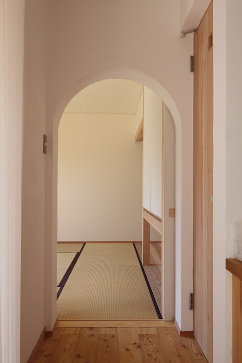 ATELIER TAMA Ausgefallene Fenster & Türen