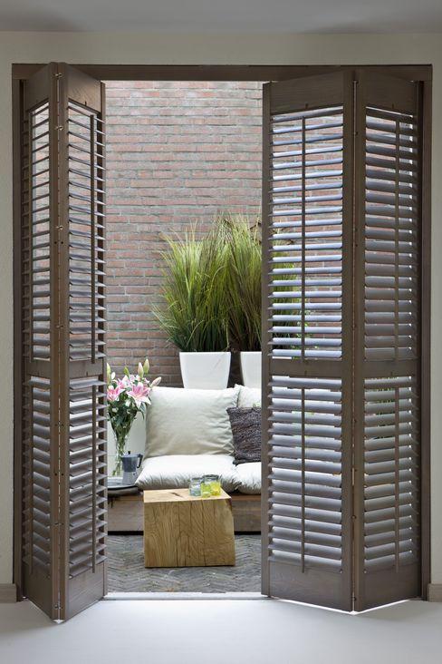 Ihr Einrichter Deco und Interieur Ralf Leuter Windows & doors Blinds & shutters