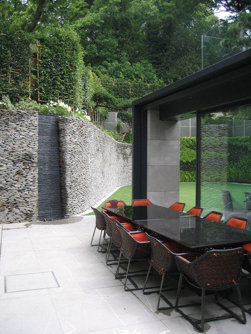 Redington Andrew Wenham Modern garden