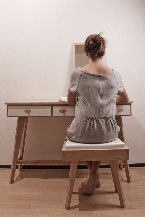 Studio Op Poten DormitoriosPeinadoras
