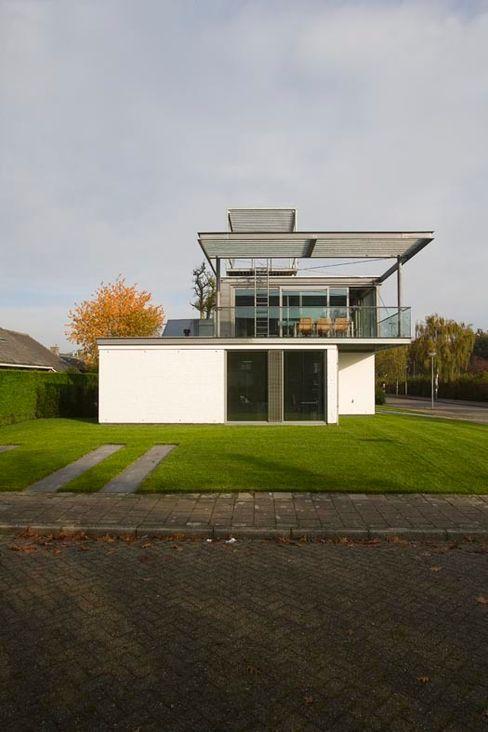 Archipelontwerpers Moderne Häuser