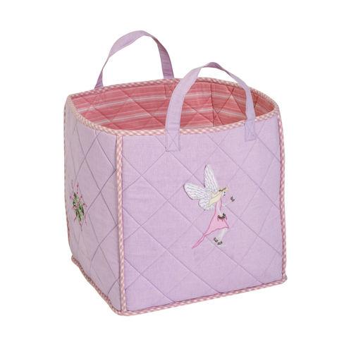 Fairy Toy Bag by Wingreen Cuckooland Nursery/kid's roomStorage