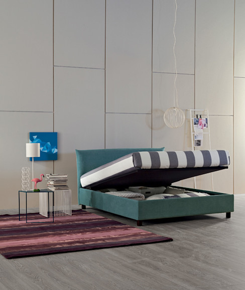 OGGIONI - The Storage Bed Specialist BedroomBeds & headboards