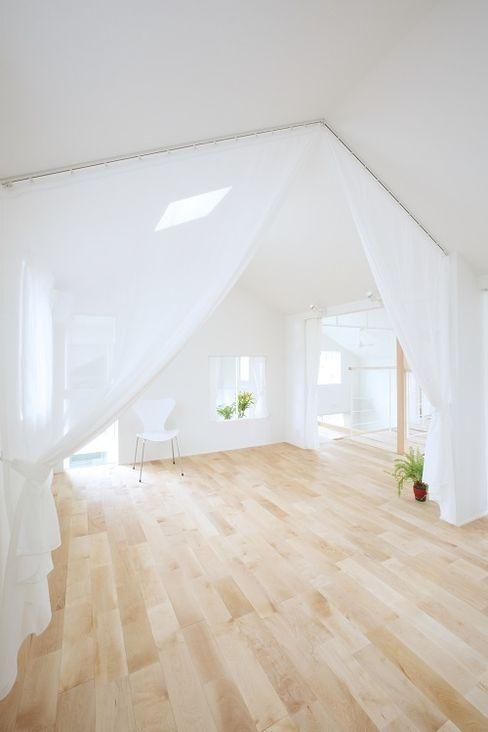 ALTS DESIGN OFFICE 에클레틱 침실