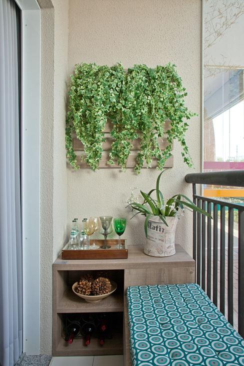 Adriana Fontana Design de Interiores Modern rooms