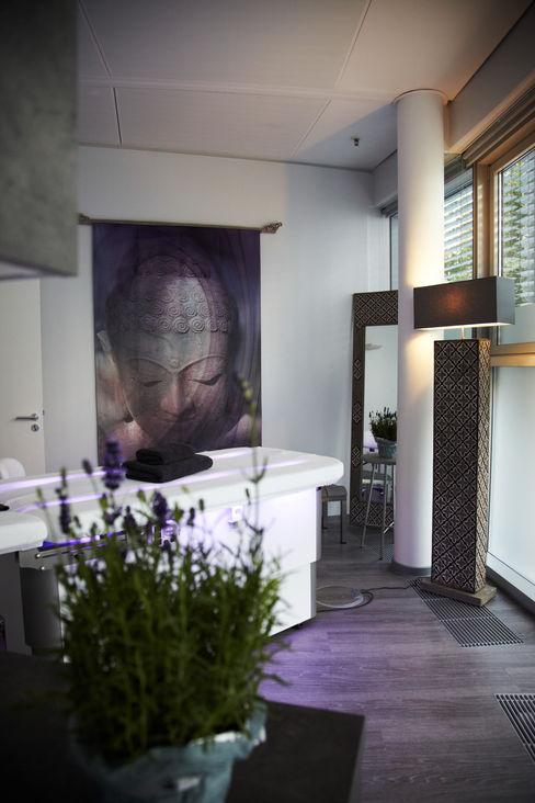 delightful and pure Stern Pawlik Architekten Geschäftsräume & Stores