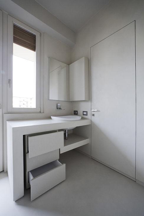 Arredamenti Caneschi srl Modern bathroom