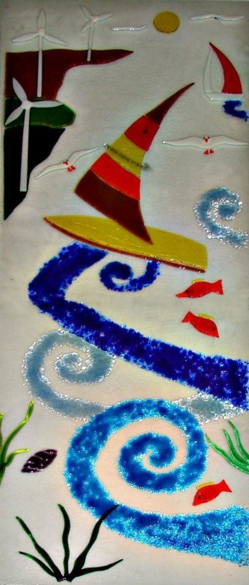 Camkanatlar ArtworkOther artistic objects
