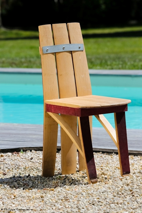 Jerôme Bouteille Dining roomChairs & benches