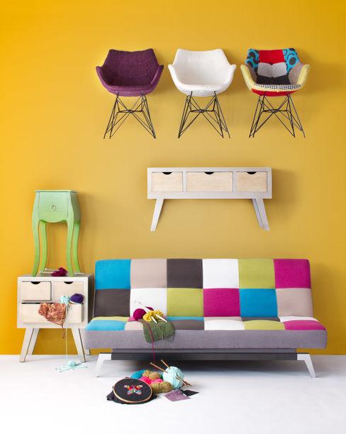 Actúa Decor Living roomSofas & armchairs