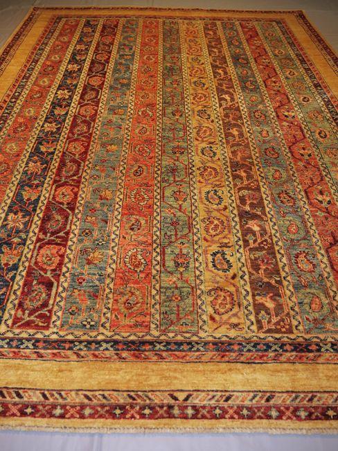 Samarkand tapijten collection Babai tapijten Muren & vloerenVloerbedekking en kleden
