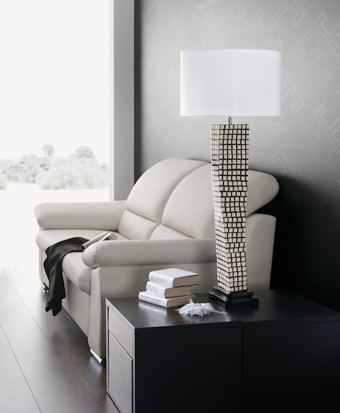 BABEL FB Internacional Living roomLighting