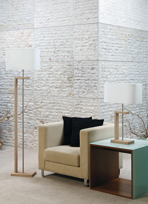 NATEZA FB Internacional Living roomLighting