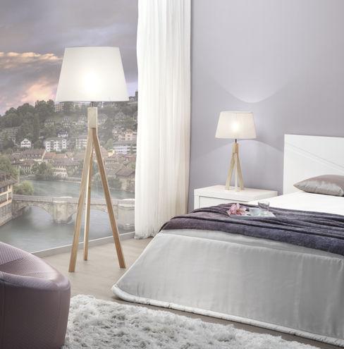 SVEN FB Internacional BedroomLighting