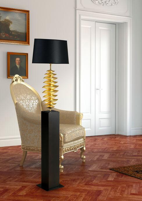 MOOV FB Internacional Living roomLighting