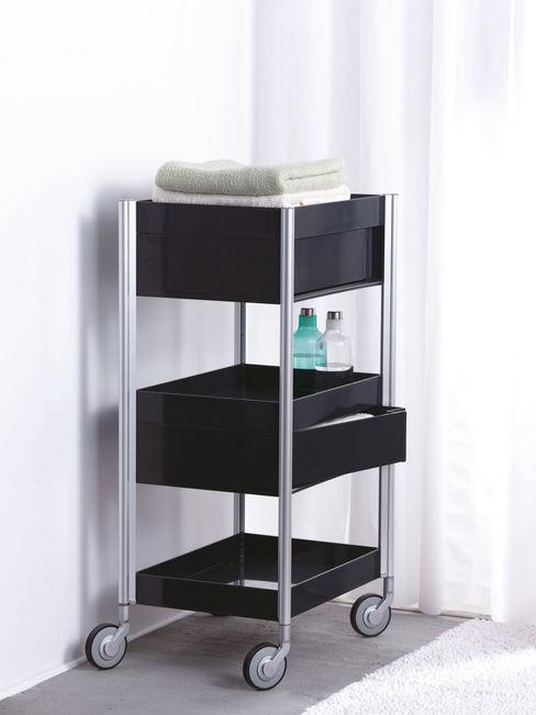 Designstudio speziell® BathroomStorage