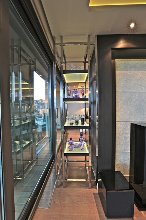 A.Y.G. ULUS SAVOY EVİ / A.Y.G. ULUS SAVOY HOUSE 2012 Kerim Çarmıklı İç Mimarlık Ev İçiAksesuarlar & Dekorasyon