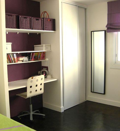 espaces & déco Nursery/kid's room