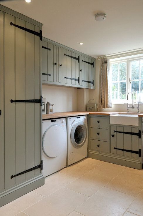 Property Renovation Hartley Quinn WIlson Limited HouseholdLarge appliances