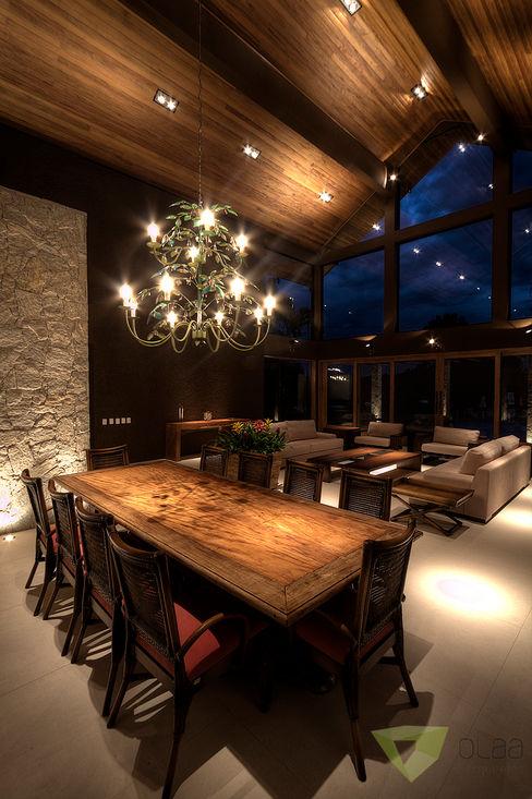 Olaa Arquitetos 餐廳
