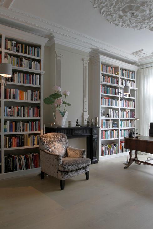Kasten Proest Interior Studeerkamer/kantoorKasten & planken