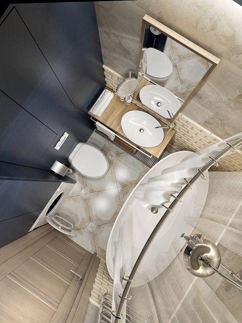 PlatFORM حمام