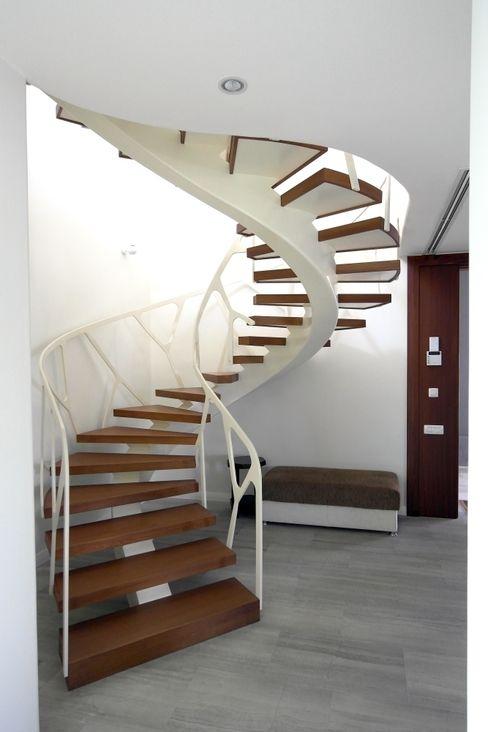 Konu Merdiven Corridor, hallway & stairs Stairs