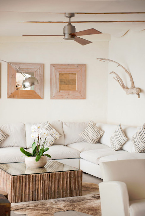 Casa Bruno - the way to feel good Living room