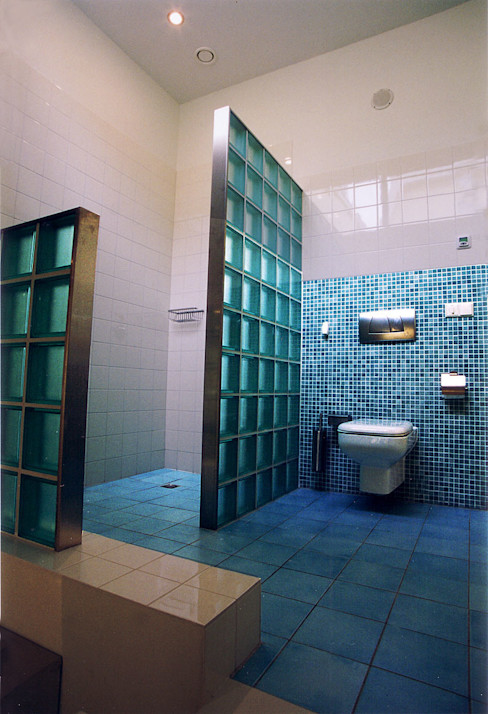 ABC-Idee Banheiros modernos