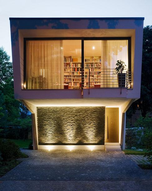Massiv mein Haus aus Mauerwerk Maisons originales