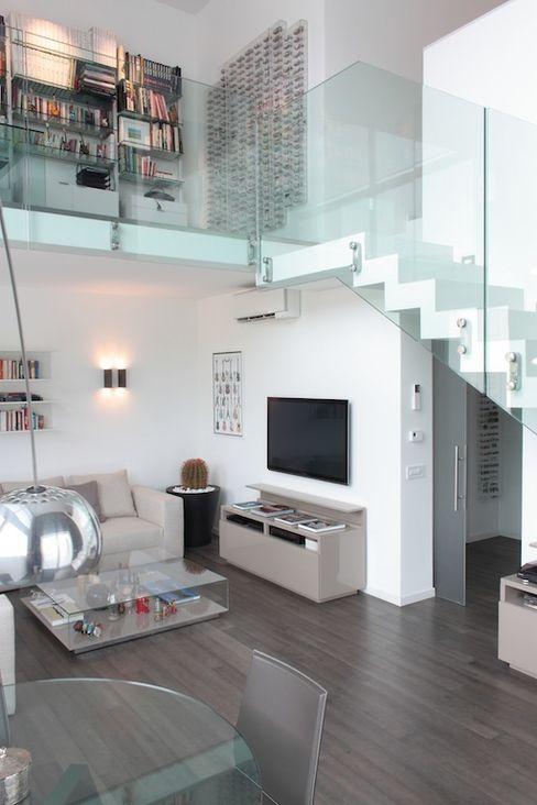 Francesca Bonorandi Living room