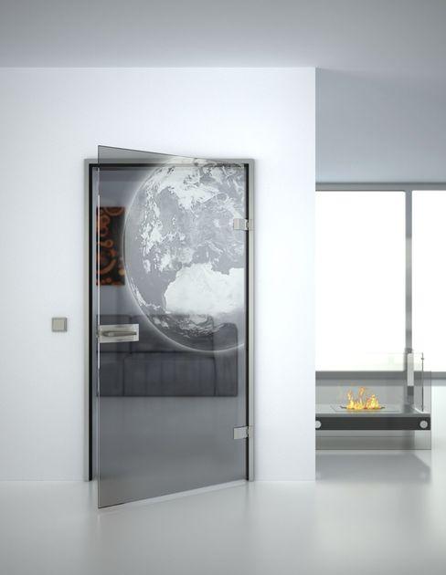 Lionidas Design GmbH Glass doors