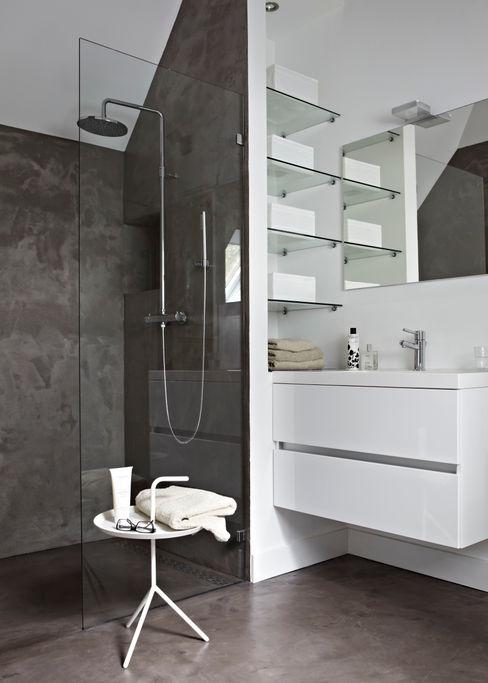 reitsema & partners architecten bna Moderne Badezimmer