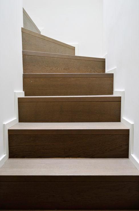 Scale PLANAIR ® Ingresso, Corridoio & Scale in stile minimalista