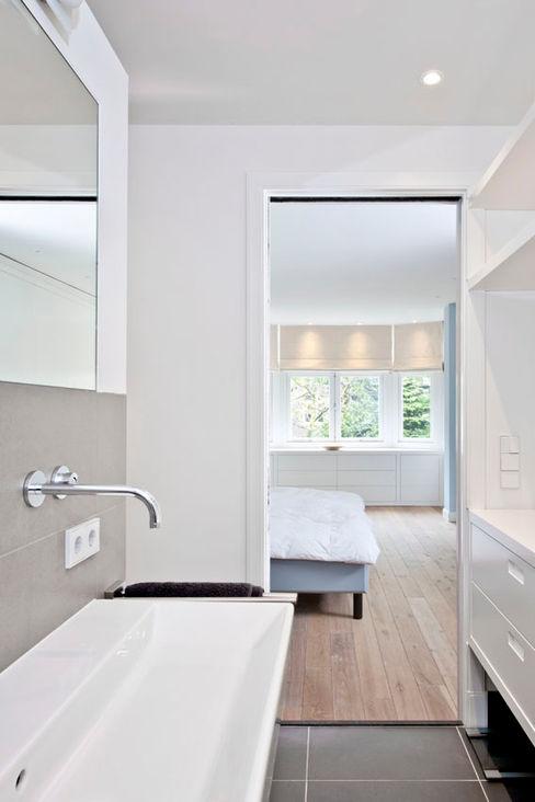 Kodde Architecten bna Moderne Badezimmer