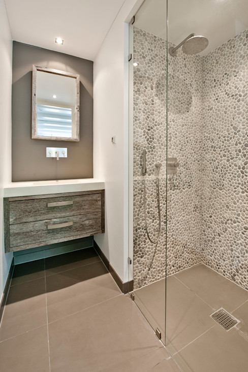 Kodde Architecten bna Ванна кімната