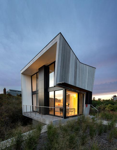 Beach Hampton homify Casas de estilo moderno