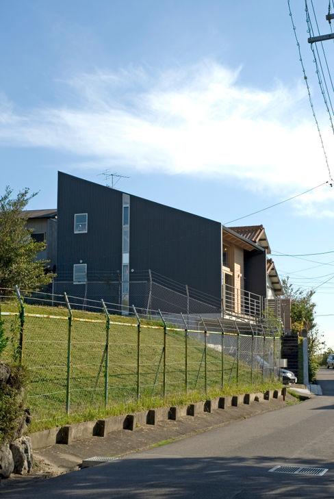 久保田英之建築研究所 Maisons modernes