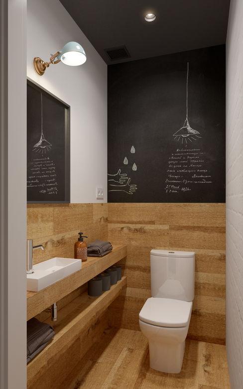 INT2architecture حمام