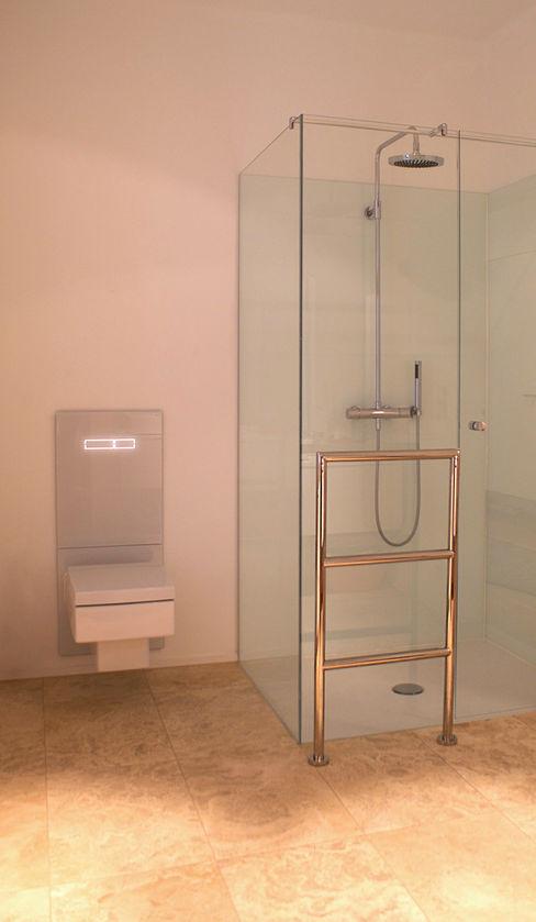 Karl Kaffenberger Architektur   Einrichtung Modern Bathroom