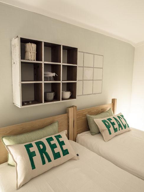 MUDA Home Design Hotels