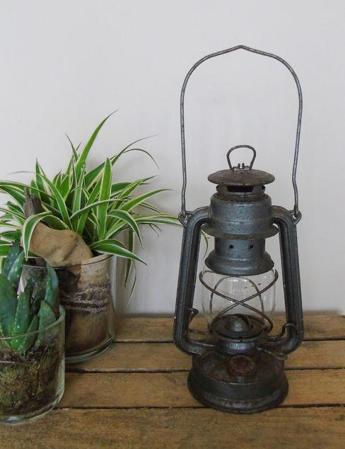 Vintage Lantern homify HogarDecoración y accesorios