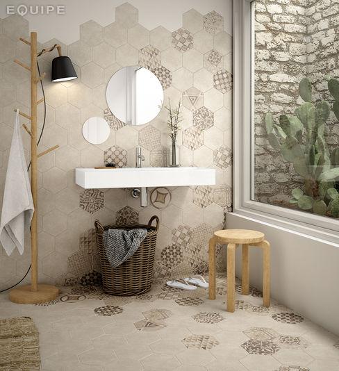 Equipe Ceramicas 浴室