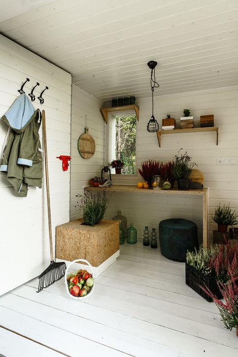 Grupa Bio3 Jardines escandinavos